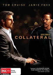 Collateral | DVD