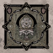 Obsidian | CD