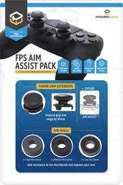 Powerwave Ps4 Joystick Aimaspk   PlayStation 4