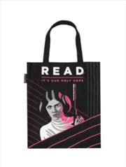 Read Leia Tote   Apparel