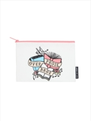 Prose Over Bros Pouch | Apparel