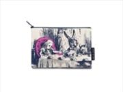 Alice In Wonderland Pouch | Apparel