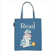 Elephant And Piggie Read Tote   Apparel
