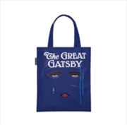 Great Gatsby Tote The   Apparel