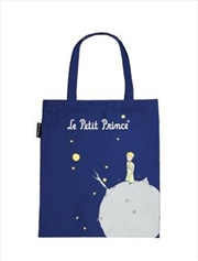 Little Prince Tote The   Apparel