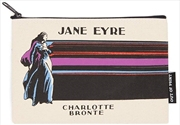 Jane Eyre Pouch | Apparel