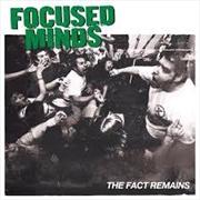Fact Remains | CD