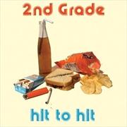 Hit To Hit | CD