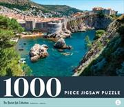 Dubrovnik - Croatia 1000 Piece Jigsaw Puzzle | Merchandise