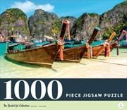 Koh Phi Phi - Thailand 1000 Piece Jigsaw Puzzle | Merchandise