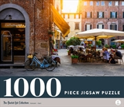 Tuscany - Italy 1000 Piece Jigsaw Puzzle | Merchandise