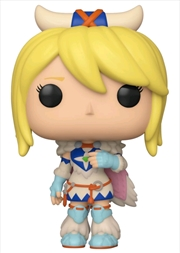 Monster Hunter Stories - Avinia Pop! Vinyl | Pop Vinyl