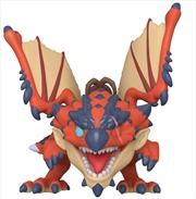 Monster Hunter Stories - Ratha Pop! Vinyl | Pop Vinyl