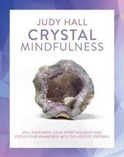 Crystal Mindfulness | Paperback Book