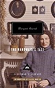 The Handmaid's Tale | Hardback Book