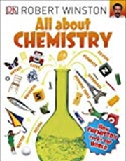 All About Chemistry | Paperback Book