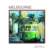 Melbourne: Moments In Day   Paperback Book