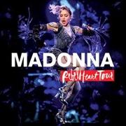 Rebel Heart Tour   CD