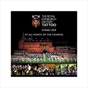 Royal Edinburgh Military Tattoo Sydney 2019 | DVD
