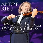 My Music My World - Very Best Of | CD