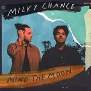 Mind The Moon | CD