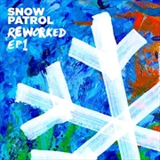 Reworked | CD