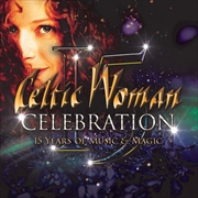 Celebration - 15 Years Of Music And Magic | CD