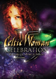 Celebration - 15 Years Of Music And Magic | DVD