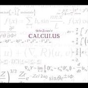 Calculus | CD