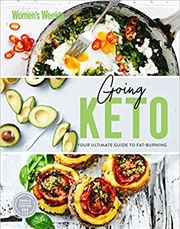 Going Keto - Your Ultimate Guide | Paperback Book