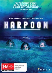 Harpoon | DVD