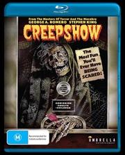Creepshow   Blu-ray