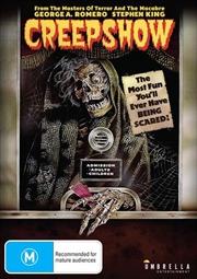 Creepshow | DVD