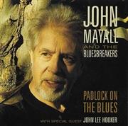Padlock On The Blues | CD