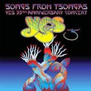 Songs From Tsongas 35th Anniversary Concert Vinyl | Vinyl