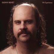 Mr Experience | Vinyl