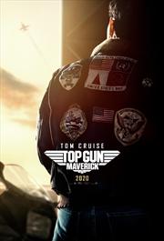 Top Gun 2 - Maverick | DVD