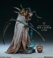 Court of the Dead - Shieve the Pathfinder Premium Format Statue   Merchandise