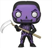 Fortnite - Skull Trooper Purple US Exclusive Pop! Vinyl [RS] | Pop Vinyl