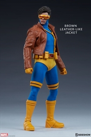 "X-Men - Cyclops 1:6 Scale 12"" Action Figure 