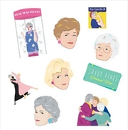 Golden Girls Magnets | Merchandise