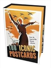 100 Iconic Postcards | Merchandise