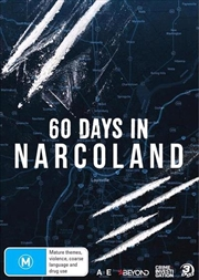 60 Days In - Narcoland | DVD