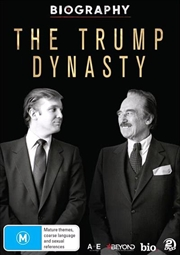 Trump Dynasty, The | DVD
