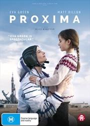 Proxima | DVD