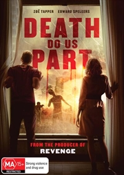 Death Do Us Part | DVD