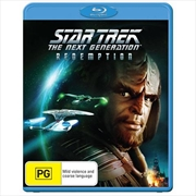 Star Trek - The Next Generation - Redemption | Blu-ray