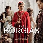 Borgias, The   CD