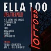 Ella 100 - Live At The Apollo | CD