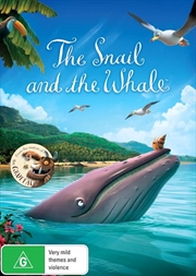 Snail And The Whale, The | DVD